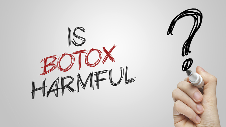 What you need to know before having Botox injections in Spain
