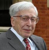 Co-Founder of Bourn Hall Clinic: Professor Edwards