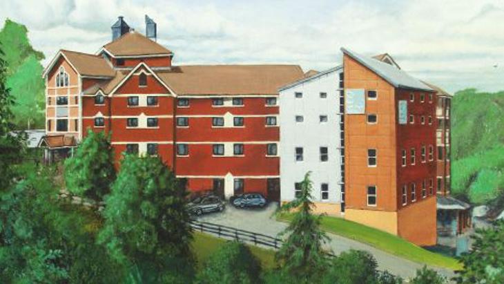 Spire Bristol Hospital