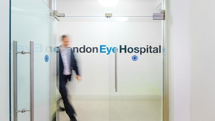 London Eye Hospital