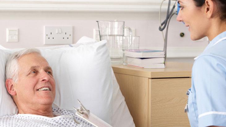 Nuffield Health Cambridge Hospital