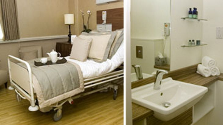 The Knutsford Suite