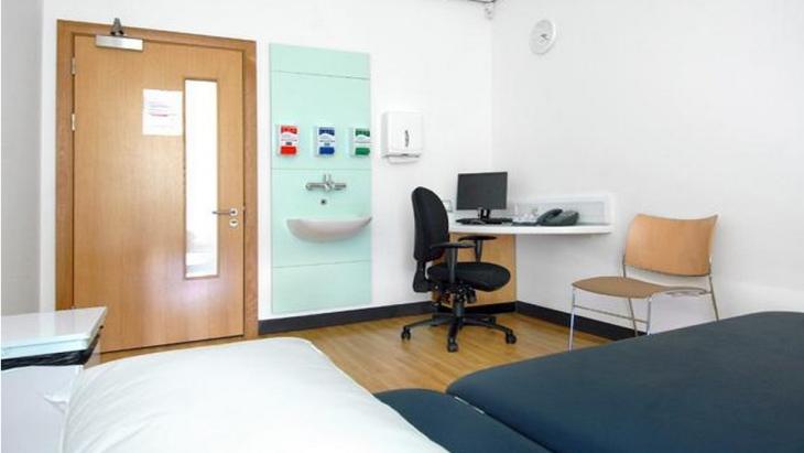 Spire Shawfair Park Hospital