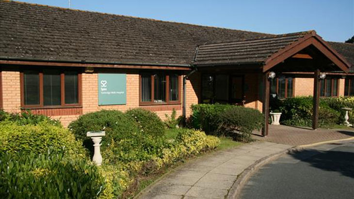 Spire Tunbridge Wells Hospital