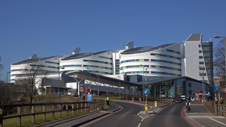 Mount Stuart Hospital - Ramsay Health Care UK