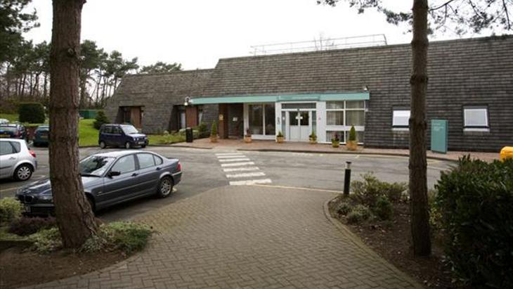 Spire Murrayfield Hospital, Wirral