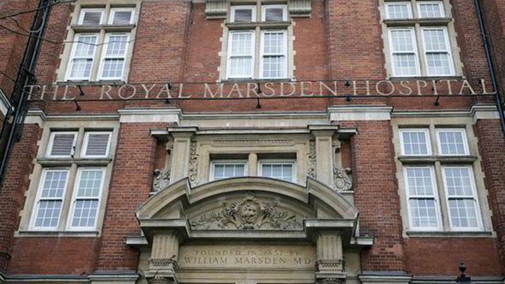 The Royal Marsden