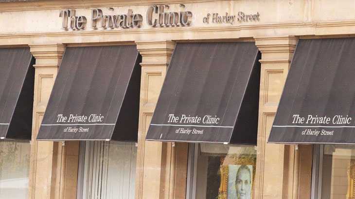 The Private Clinic Bristol