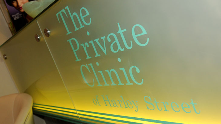 The Private Clinic Leeds
