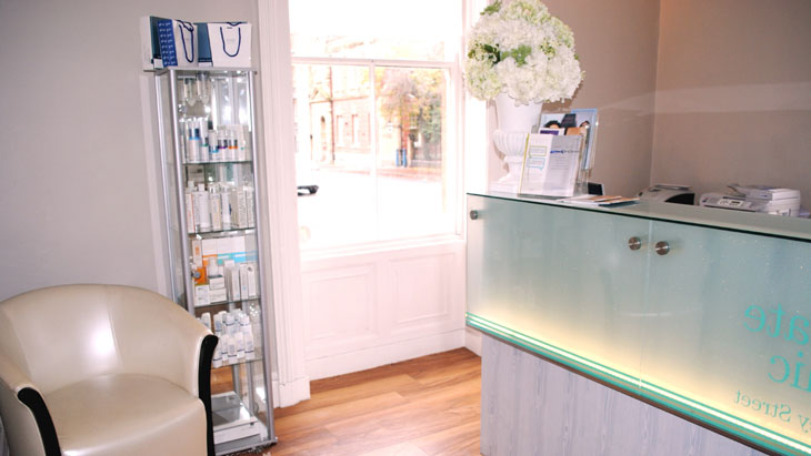 The Private Clinic Manchester