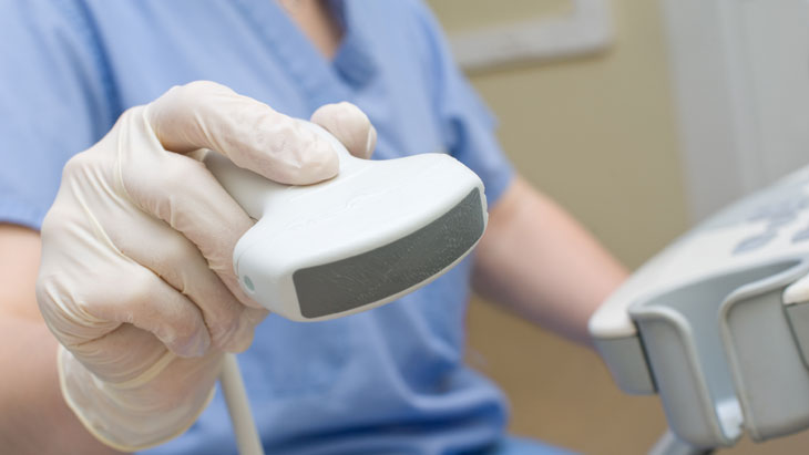 Diagnostic Healthcare: Birmingham Clinic