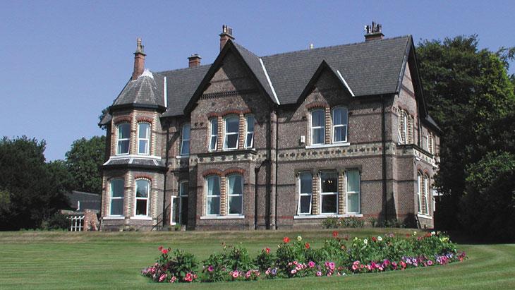 Priory Hospital Altrincham