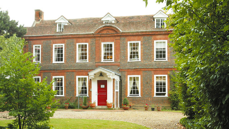 Priory Hospital Chelmsford