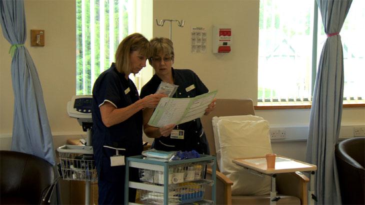 Nuffield Health Haywards Heath Hospital