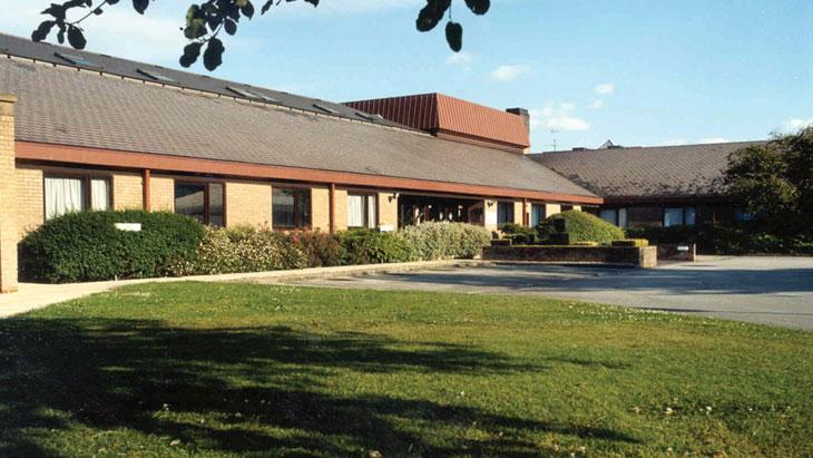 Nuffield Health Derby Hospital