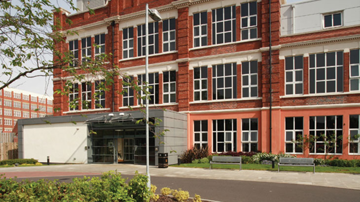 Nuffield Health York Hospital