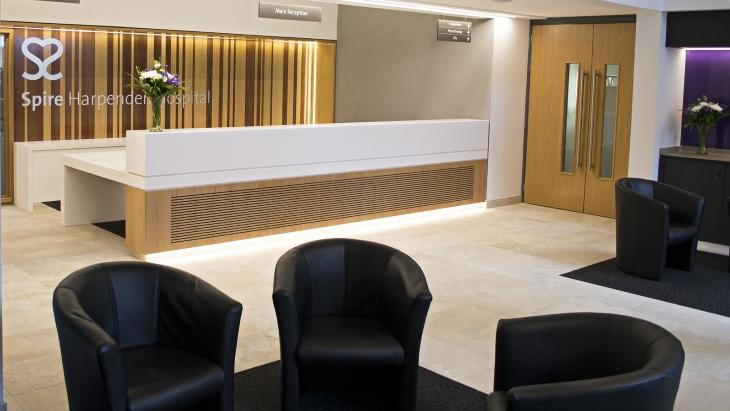 Spire Harpenden Hospital