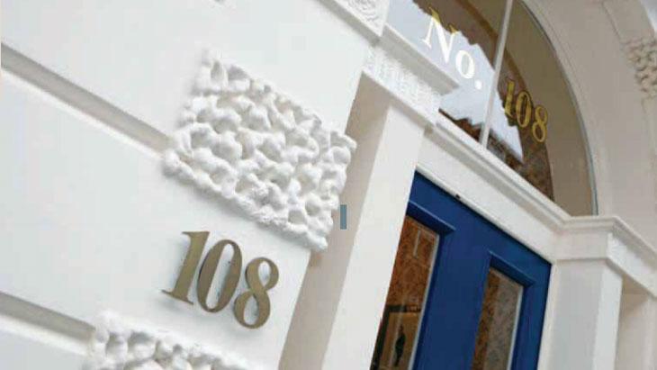108 Medical Chambers