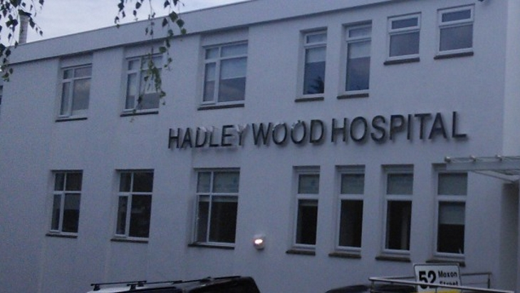 Royal Free London Private Patients Hadley Wood