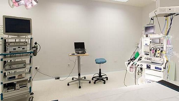 Bodmin Treatment Centre