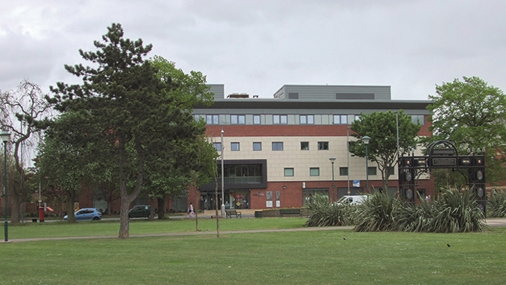 Tees Valley Treatment Centre
