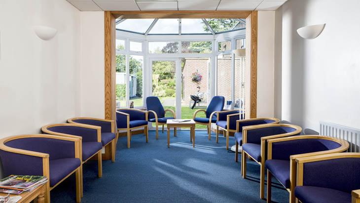 Nuffield Health Woking Hospital