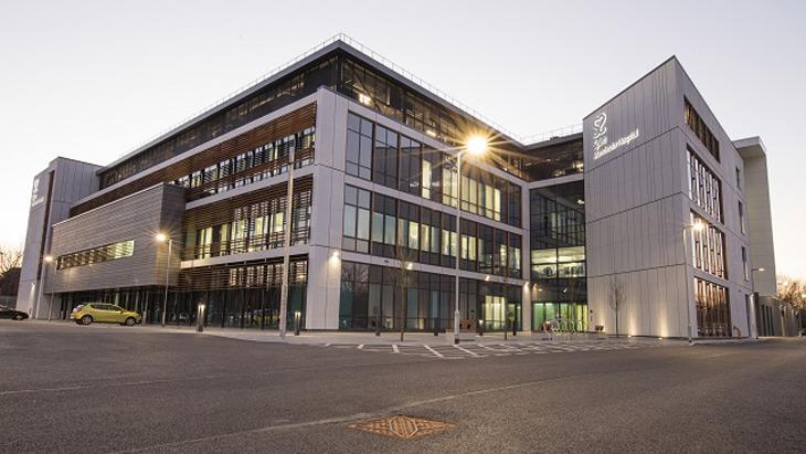 Spire Manchester Hospital