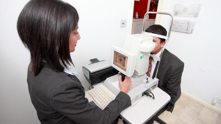 Advanced Vision Care