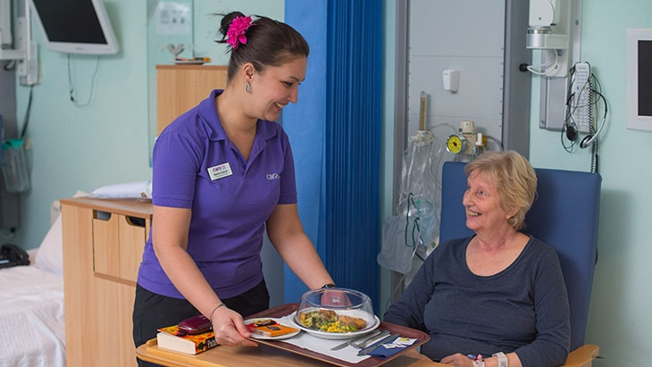 Peninsula Treatment Centre: Care UK