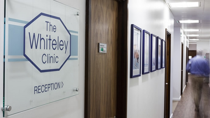 The Whiteley Clinic London