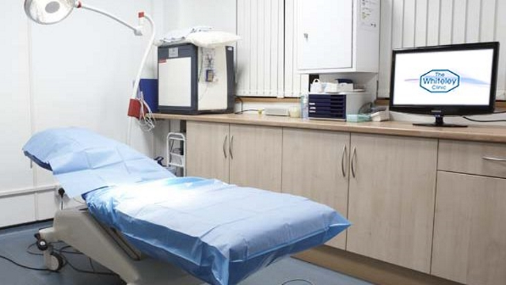 The Whiteley Clinic Guildford