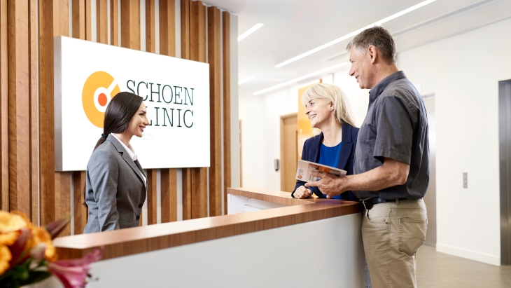 Schoen Clinic London