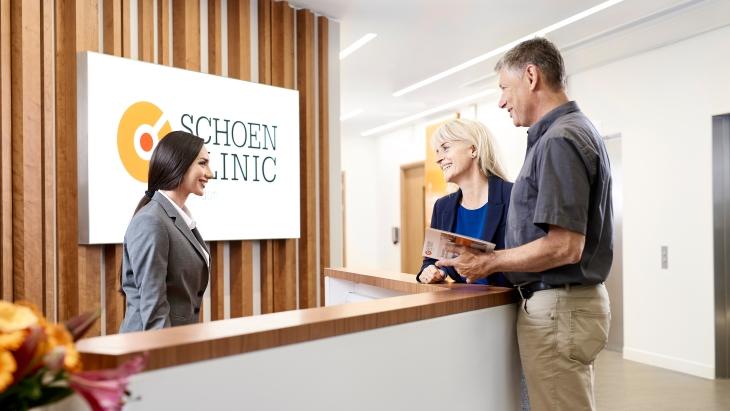 Schoen Clinic London