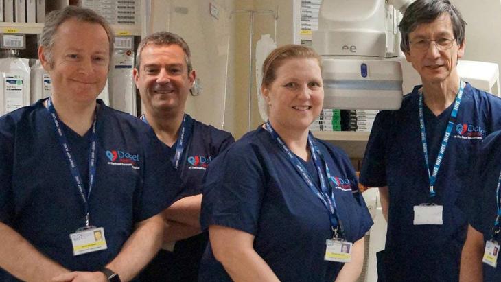 Dorset Heart Clinic