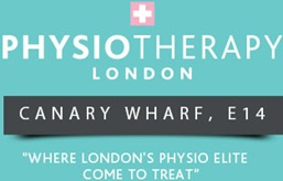 Physiotherapy London - Canary Wharf