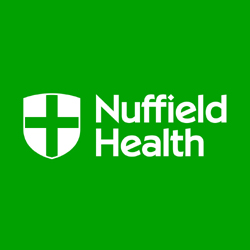 Nuffield Health Shrewsbury Hospital