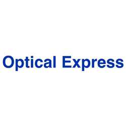 Optical Express: Westfield London