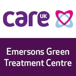 Emersons Green Treatment Centre: Care UK